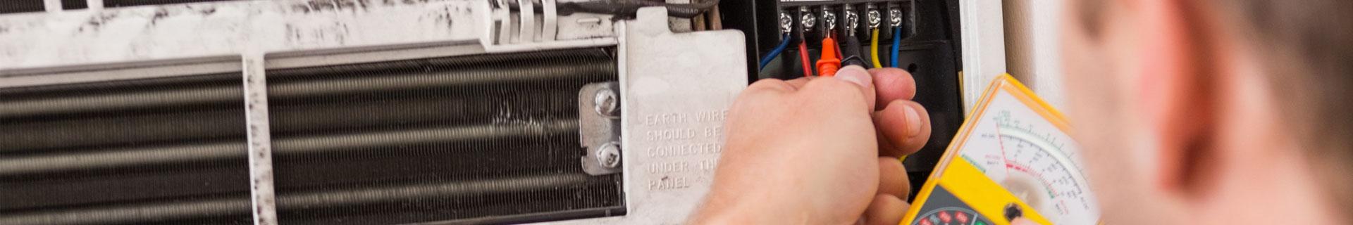 Multiservicios Alicante - Reparación electrodomésticos